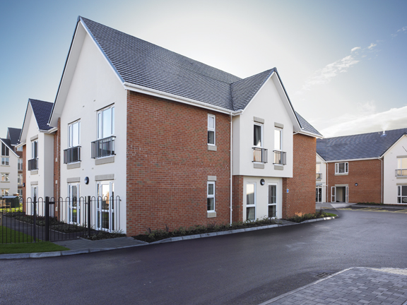 Care Home, Stratford Upon Avon