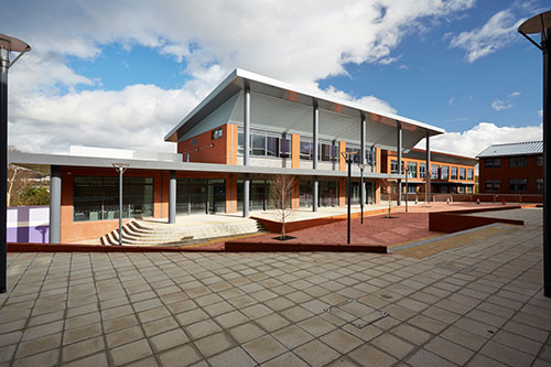 Halesowen College Campus